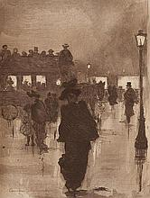 Maillard, Léon und Boutet, Henri: Henri Boutet, Graveur et Pastelliste.