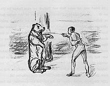 Liebermann, Max: 54 Steindrucke zu ... Heinrich von Kleist