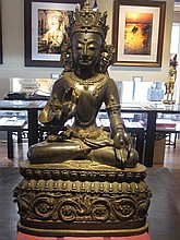 Asian Fine Arts & Antiques