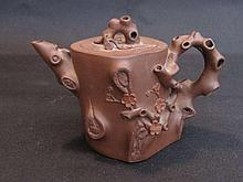 Xu Yuan Ming Yixing Tea Pot