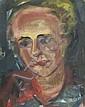 Danila Vassilieff (1898-1958), Sympathizing