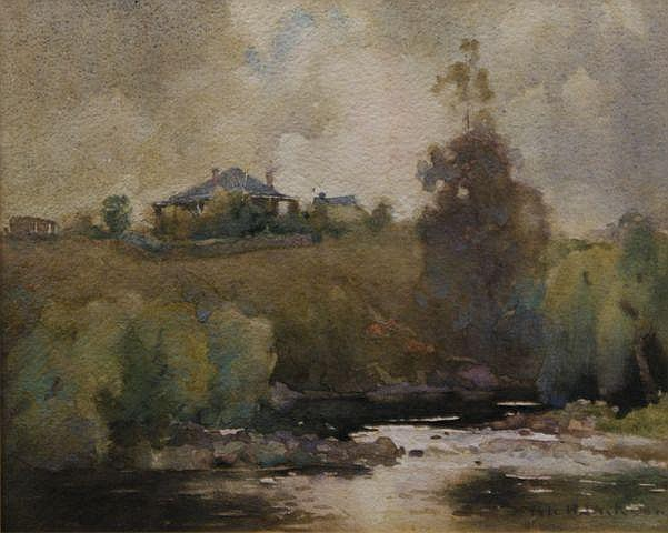 Carlyle Jackson (1891-1940), (Untitled)
