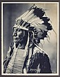 BROKEN ARM  (Isto Nawega), Oglala Lakota, 1898.