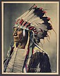 BROKEN ARM (Isato Nawege), Oglala Lakota, 1898.