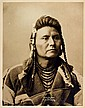 THUNDER TRAVELING IN THE MOUNTAINS (Hin-mah-too-yah-lat-kekt), called CHIEF JOSEPH, Nez Perce.