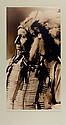 AMERICAN HORSE (Tashunka Wasichu)  by D.F. Barry.