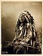 SPOTTED ELK (Hehaka Gleska), Oglala Lakota, 1899.