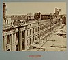 LES TUILERIES FAÇADE PRINCIPALE BY J. ANDRIEU.