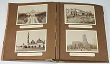 A photographic folio of India:. INDIA 1914-16  - A