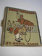 BINGHAM, Clifton - The Animals' Rebellion,: chromo