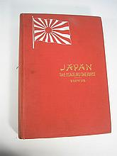 BROWNE, G. Waldo - Japan The Places and the People