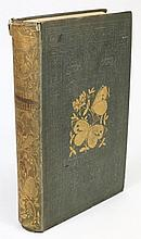 MORRIS, Rev. Francis Orpen - A History of British