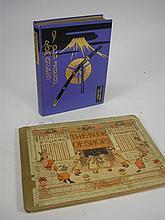 OZAKI, Madame Yukio - Romances of Old Japan:, Ill.