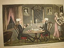 ROWLANDSON, William (illustrator) - The Second &