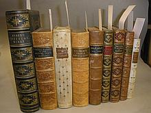 BINDINGS : The Poetical Works of Lord Byron - full