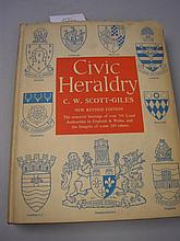 HERALDRY : Fox-Davies, A.C. A Complete Guide to