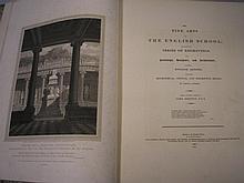 BRITTON, John - The Fine Arts of the English