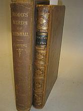 BEWICK, Thomas - History of British Birds : Vol 1