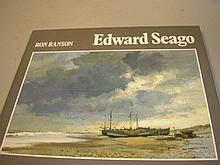 RANSON, Ron - Edward Seago : illustrated, cloth in
