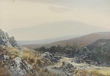 Frederick John Widgery [1861-1942]- Brai Tor and