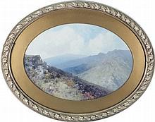 Frederick John Widgery [1861-1942] - Dartmoor:-