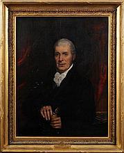Circle of Sir Thomas Lawrence [1769-1830]-