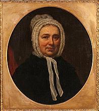 Circle of Robert Scott Lauder[1801-1809]- Portrait