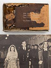 Royal Memorabilia - A slice of Queen Elizabeth II