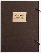 HUGHES, Ted - Cave Birds,   1. Poems by Ted Hughes