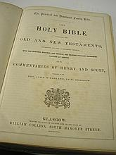 BIBLES - The Practical and Devotional Family Bible