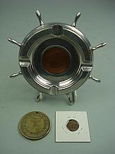 A Marine Society meritorial medal,a 1905 Trafalgar