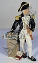 A Royal Doulton figure 'The Captain', HN 2260,