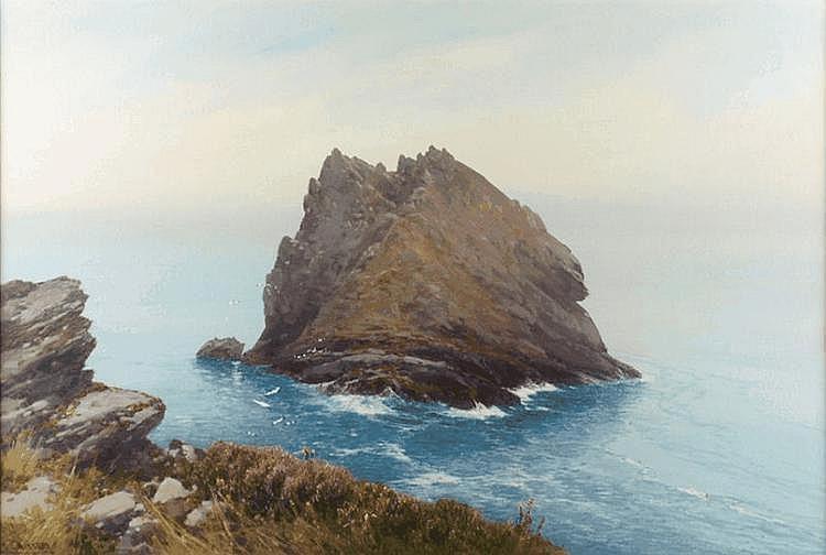 Frederick John Widgery (1861 - 1942)