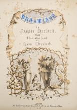 MACLEOD, Jessie - Dreamland : 14 lithographic illu