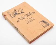 MILNE, A.A - The House At Pooh Corner : illust, or