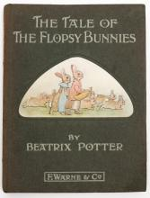 POTTER, Beatrix - The Tale of the Flopsy Bunnies :