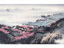 Song Wenzhi Jiangnan
