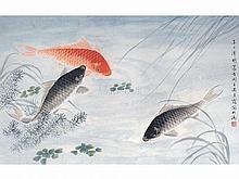 WU QINGXIA fish
