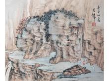 Junbi Mountain View chart