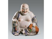 Fencai Ci plastic Maitreya