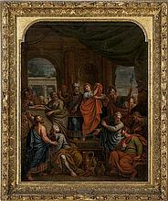 GERARD DE LAIRESSE (1641-1711) to be attributed to   to be attributed t