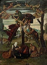 ANONYMOUS XVI / XVII Italy or Southern Netherlands   ANONYMOUS XVI / XV