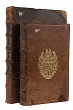 (histoire) Onuphrii Panuini Veronensis. Frankfurt, Andreas Wecheliherdes, 1