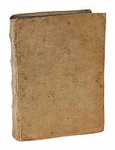 Desiderius Erasmus, Moriae Encomium. Basel, Froben, 1551. In-8°. Titlepage,