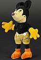 MICKEY MOUSE STEIFF DOLL
