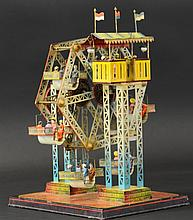 DOLL ET CIE FERRIS WHEEL
