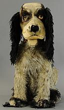 X-LARGE STEIFF COCKER SPANIEL