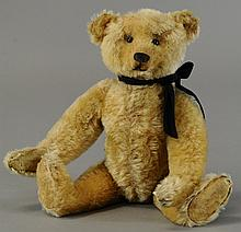 NICE EARLY STEIFF TEDDY