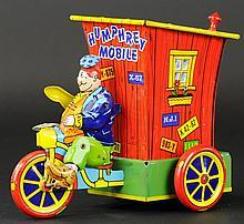 HUMPHREY MOBILE