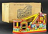J. CHEIN & CO. ROLLER COASTER WITH BOX